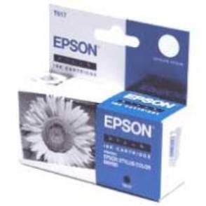 CARTUCCIA ORIGINALE EPSON T01740120 NERA - PIANURA Informatica