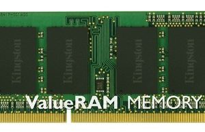 MEMORIA SO-DDR3 4 GB PC1600 MHZ (1x4) (KVR16LS11/4) - PIANURA Informatica