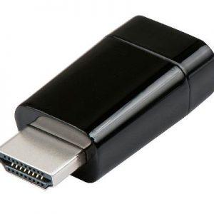 ADATTATORE DONGLE HDMI A VGA - PIANURA Informatica