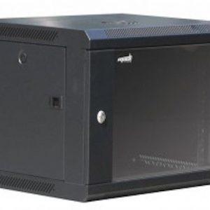 ARMADIO RACK A PARETE 9U 600X450 (AR-964WB) - PIANURA Informatica