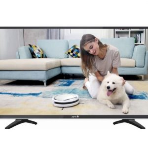 "TV LED 40"" LED-40DN5T2 DVB-T2 - PIANURA Informatica"