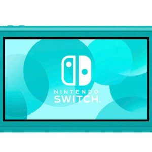 CONSOLE SWITCH LITE TURCHESE - PIANURA Informatica