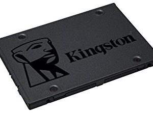 "HARD DISK SSD 240GB A400 2.5"" SATA 3 (SA400S37/240G) - PIANURA Informatica"