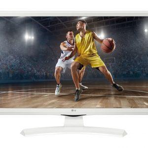 "TV LED 28"" 28TK410V-WZ DVB-T2 BIANCO - PIANURA Informatica"