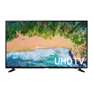 "TV LED 43"" UE43NU7092 ULTRA HD 4K SMART TV WIFI DVB-T2 - PIANURA Informatica"