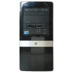 PC DX2420 MT INTEL CORE2 DUO E7400 2GB 80GB DVD NO BOX - RICONDIZIONATO - GAR. 12 MESI - PIANURA Informatica