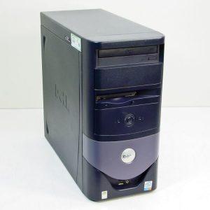 PC OPTIPLEX 170L DT INTEL CELERON 512MB 40GB NO BOX WINDOWS XP (DA INSTALLARE UTILIZZANDO IL PRODUCT KEY SITUATO SULL'ETICHETTA)  - RICONDIZIONATO - GAR. 12 MESI - PIANURA Informatica