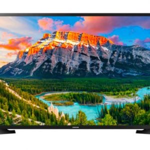 "TV LED 32"" UE32N5370A FULL HD SMART TV WIFI DVB-T2 GAR. ITALIA - PIANURA Informatica"