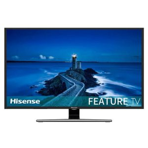 "TV LED 32"" H32B5500 DVB-T2 - PIANURA Informatica"