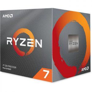 CPU RYZEN 7 3700X AM4 3.6 GHZ - PIANURA Informatica