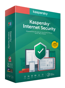 SOFTWARE INTERNET SECURITY 2020 3 CLNT (KL1939T5CFS-20SLIM) - PIANURA Informatica