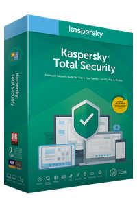 SOFTWARE TOTAL SECURITY 2020 3 CLNT (KL1949T5CFS-20SLIM) - PIANURA Informatica