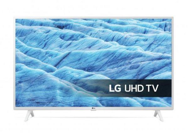 "TV LED 49"" 49UM7390PLC ULTRA-HD 4K SMART TV WIFI DVB-T2 - PIANURA Informatica"