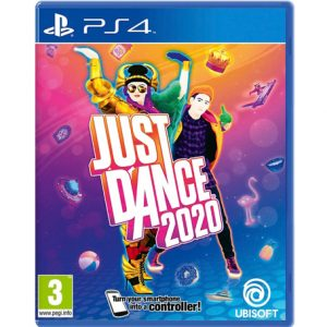 VIDEOGIOCO JUST DANCE 2020 - PER PS4 - PIANURA Informatica