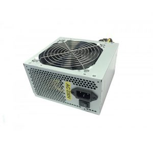 ALIMENTATORE 550 WATT BIG FAN BULK - PIANURA Informatica