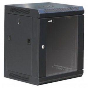 ARMADIO RACK A PARETE 15U 600X450 (AR-1564WB) - PIANURA Informatica