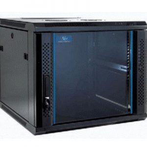 ARMADIO RACK A PARETE 6U 370X600X450 (AP900406U6X4) - PIANURA Informatica