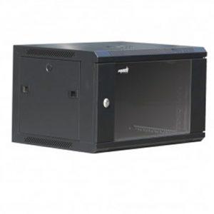 ARMADIO RACK A PARETE 6U 600X450 (AR-664WB) - PIANURA Informatica