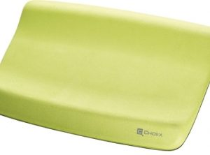 BASE PER NOTEBOOK C-HS01-GE VERDE - PIANURA Informatica