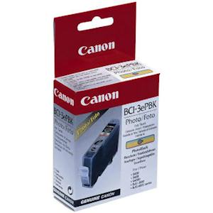CARTUCCIA ORIGINALE BCI-3PBK PHOTO NERA - PIANURA Informatica