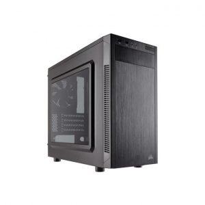 CASE GAMING CARBIDE 88R (CC-9011086-WW) NERO - PIANURA Informatica
