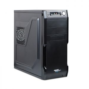 CASE MP3118 500W (CS-MP3118) - PIANURA Informatica