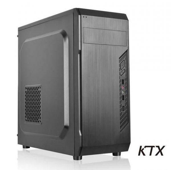 CASE TX-903U3 ATX ALIMENTATORE 550W - USB 3.0 - NERO - PIANURA Informatica