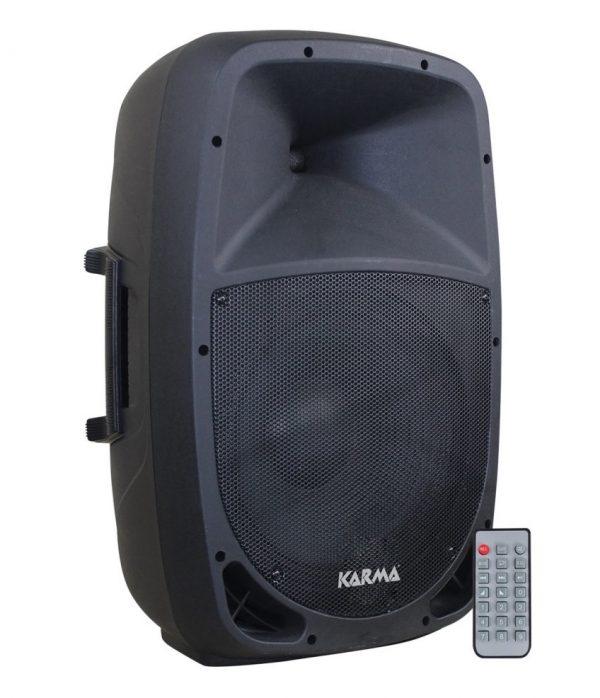 CASSA AUDIO RDM 12A 350 WATT USB + BT - PIANURA Informatica