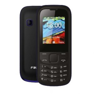 CELLULARE TECHSMART POCKET 280 FOUREL (PM280-FOUREL) DUAL SIM - PIANURA Informatica
