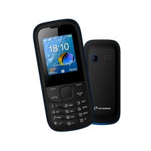 CELLULARE TECHSMART POCKET 280 (PM280) DUAL SIM - PIANURA Informatica