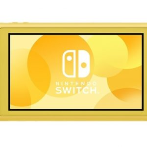 CONSOLE SWITCH LITE GIALLO - PIANURA Informatica