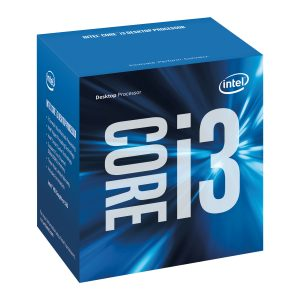 CPU CORE I3-7100 1151 BOX 3.9 GHZ - PIANURA Informatica