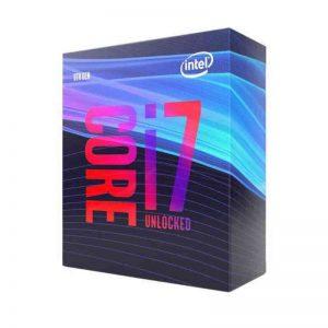 CPU CORE I7-9700KF 1151 BOX - PIANURA Informatica