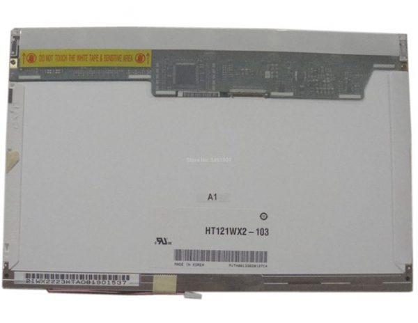 "DISPLAY LCD 12.1"" (HT121WX2-103) WXGA GLOSSY - PIANURA Informatica"