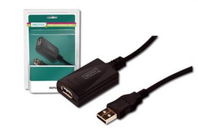 ESTENSORE DI LINEA USB M/F CAVO 5 MT. - PIANURA Informatica