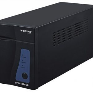 GRUPPO DI CONTINUITA 1200VA/500W (TC-1200VA-UPS) - PIANURA Informatica