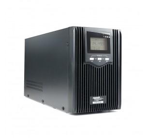 GRUPPO DI CONTINUITA 1200VA/800W (UPS-LIT12DP) - PIANURA Informatica
