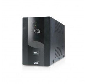 GRUPPO DI CONTINUITA 800VA/390W (UPS-LIT80M) - PIANURA Informatica