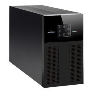 GRUPPO DI CONTINUITA EVO DSP PLUS 1.0 MM HE 1000VA/700W (FGCEVDP1000MM) - PIANURA Informatica