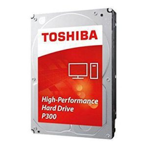 "HARD DISK 3 Tb SATA 3 3.5"" P300 (HDWD130UZSVA) - PIANURA Informatica"