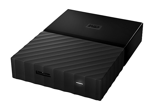 HARD DISK 4 TB ESTERNO MY PASSPORT USB 3.0 2