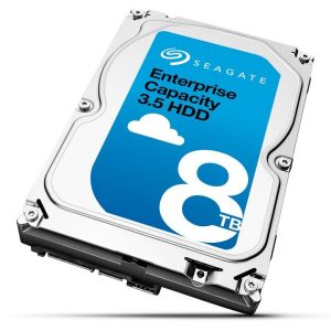 "HARD DISK 8 TB ENTERPRISE SATA 3 3.5"" NAS (ST8000NM0055) - PIANURA Informatica"