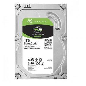 "HARD DISK BARRACUDA 4 TB SATA 3 3.5"" (ST4000DM004) - PIANURA Informatica"