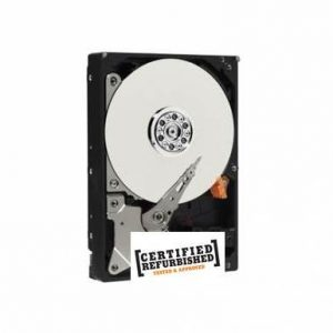 "HARD DISK GST DESKSTAR T7K500 250 GB SATA 2 3.5"" (HDT725025VLA380) RICONDIZIONATO - PIANURA Informatica"