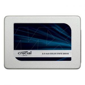 """HARD DISK SSD 2050GB MX300 2.5"""" SATA 3 (CT2050MX300SSD1) - PIANURA Informatica"""