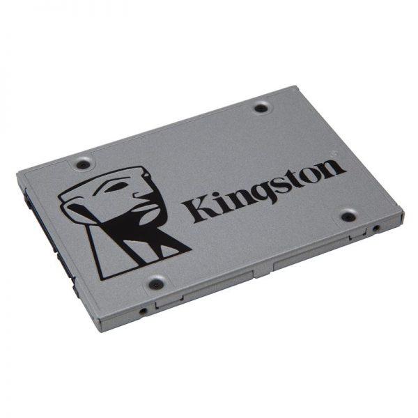 "HARD DISK SSD 240GB UV400 2.5"" SATA 3 (SUV400S37/240G) - PIANURA Informatica"