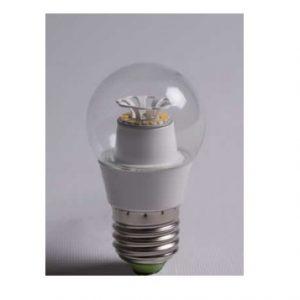 LAMPADA LED BULBO E14 4W LUCE NATURALE (795005) - PIANURA Informatica
