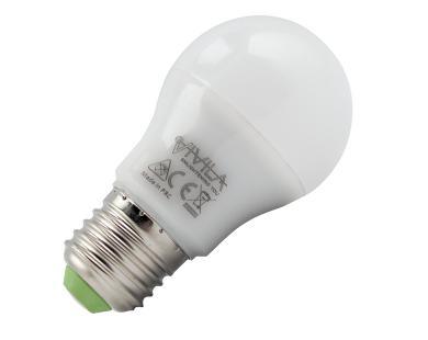 LAMPADA LED BULBO E27 14W LUCE CALDA (795451) - PIANURA Informatica