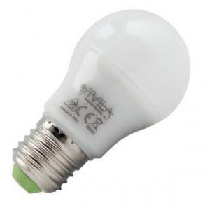 LAMPADA LED BULBO E27 9W LUCE CALDA (795445) - PIANURA Informatica