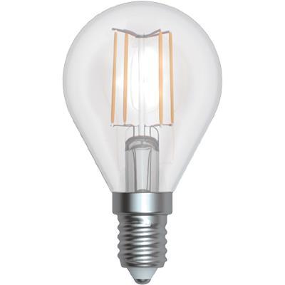 LAMPADA LED GLOBO E14 4W 6400K (LL-HBF1404F) - PIANURA Informatica